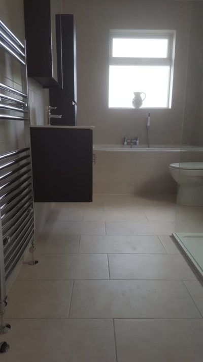 New Look Tiles And Bathrooms Wet Rooms Renovation And